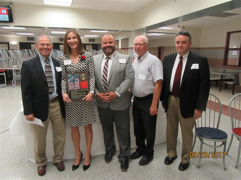 2017 Hempfield Hall of Fame Inductees