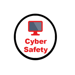 Cyber Safety Resources Graphic