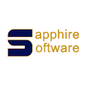 Sapphire Software Graphic