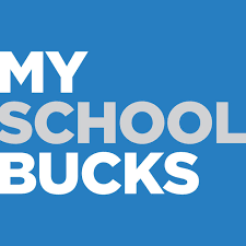 My School Bucks logo