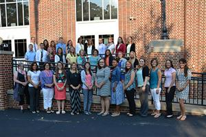 New Teachers 2016