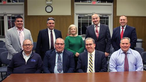 Hempfield School District School Board 2019